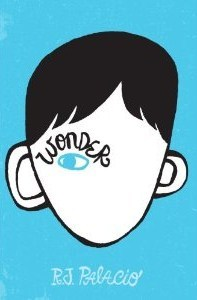Book Review: Wonder by R.J. Palacio @RandomHouseUK