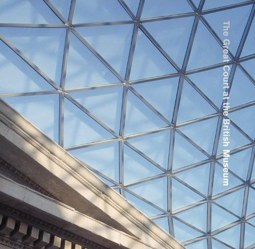 Book Review: The Great Court at the British Museum @Prestel_UK