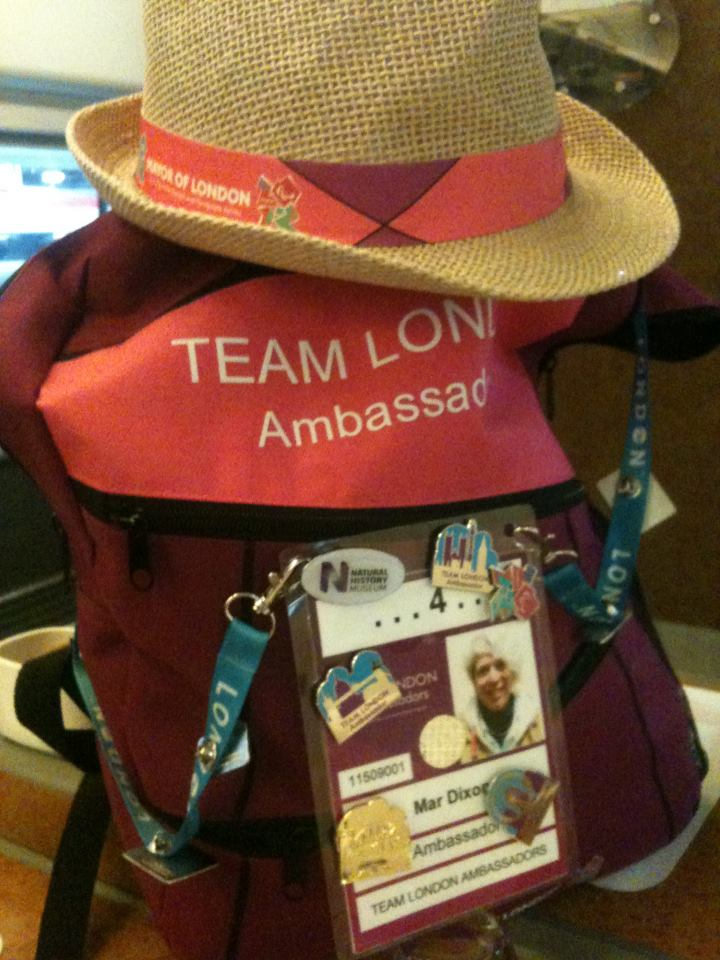 Being a London Ambassador @ldnambassadors