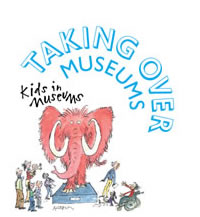 What happened on Takeover/TakingOver Day 2012 with @Kidsinmuseums