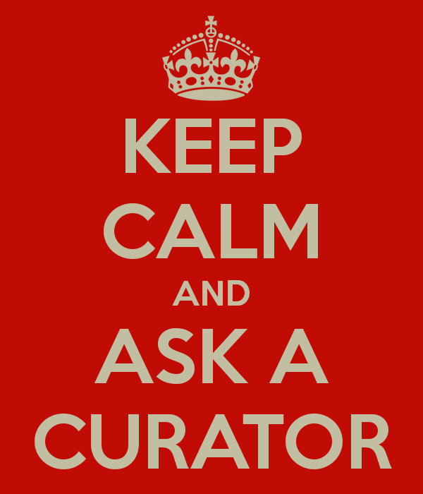 My Takeaways and Summary: #AskaCurator Day 2013