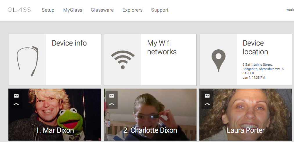Being a #GoogleExplorer in the UK (What it's like to own Google Glass)