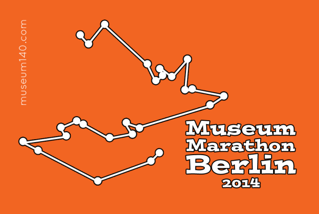 Berlin #MuseumMarathon: 26 museums, one day and all for a good cause