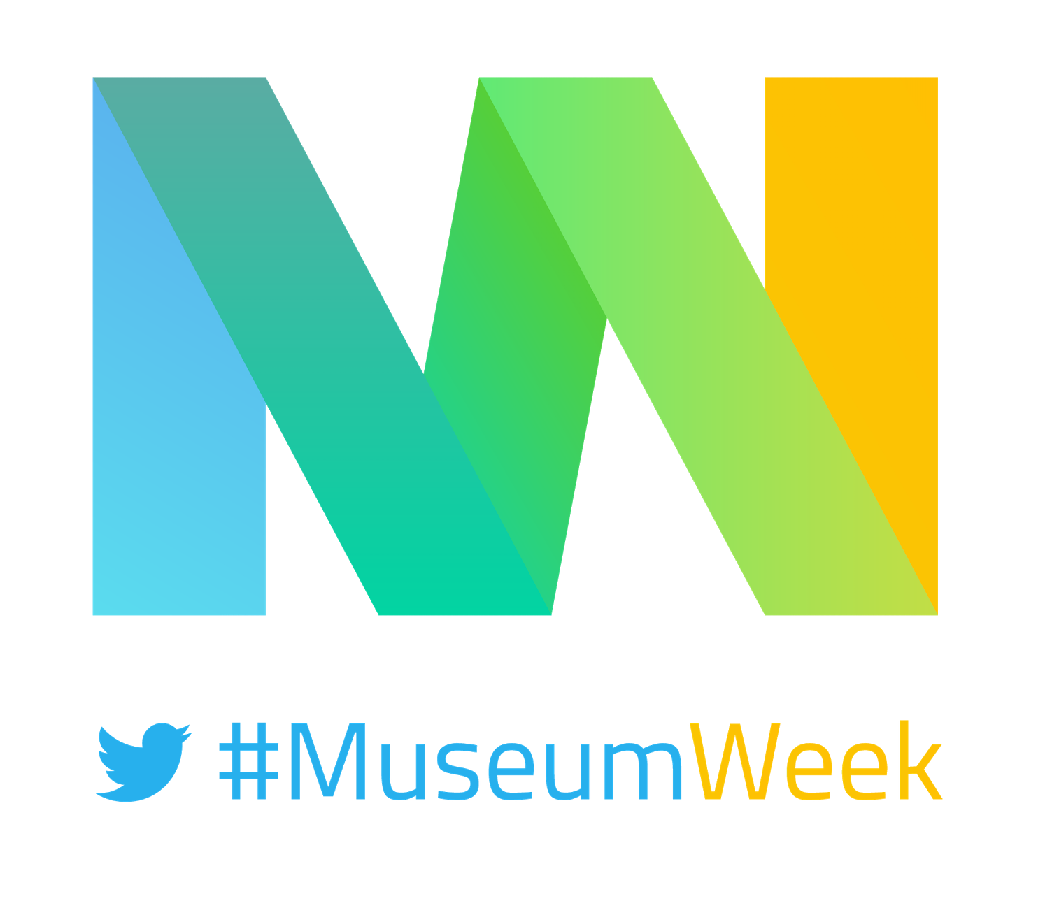 #MuseumWeek is BACK and it's Bigger & Better