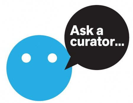 #AskACurator Who to Ask Sept 13 2017
