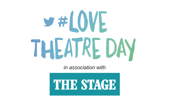 #LoveTheatreDay 2017 Who to Ask