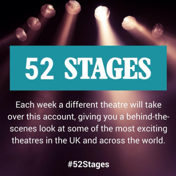 Ready for #LoveTheatreDay 2017? Information pack & more! @LoveTheatreDay @TheStage