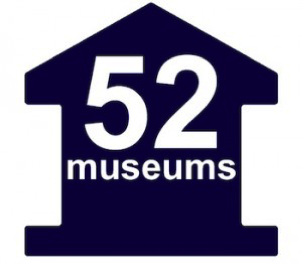 2017 @52Museums Report from ParticipatingMuseums #musesocial